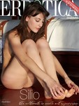 """""""Top model Lorena bares her sexy, tight body with small tits and pink pussy."""""""